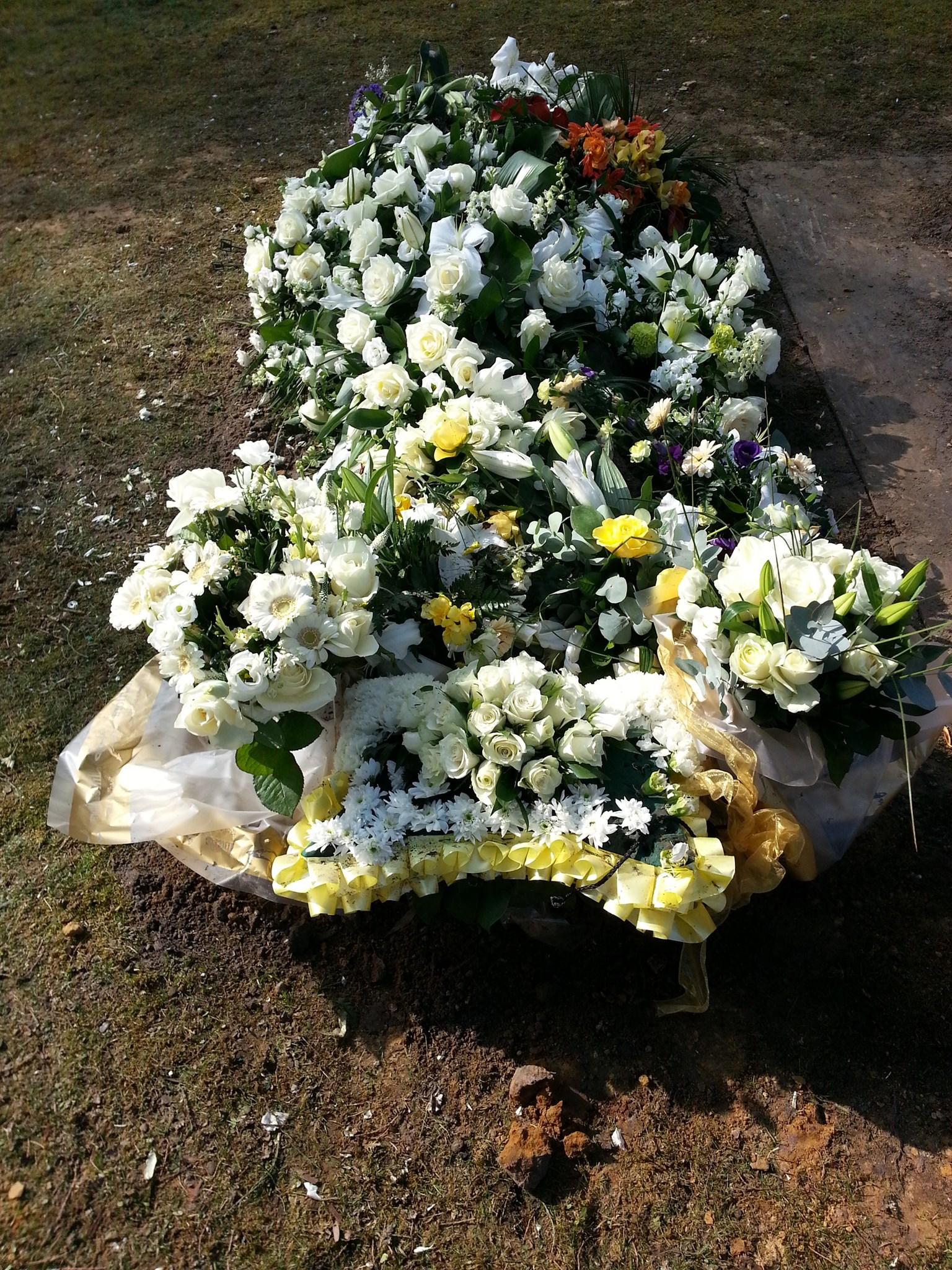 Resting Place 1