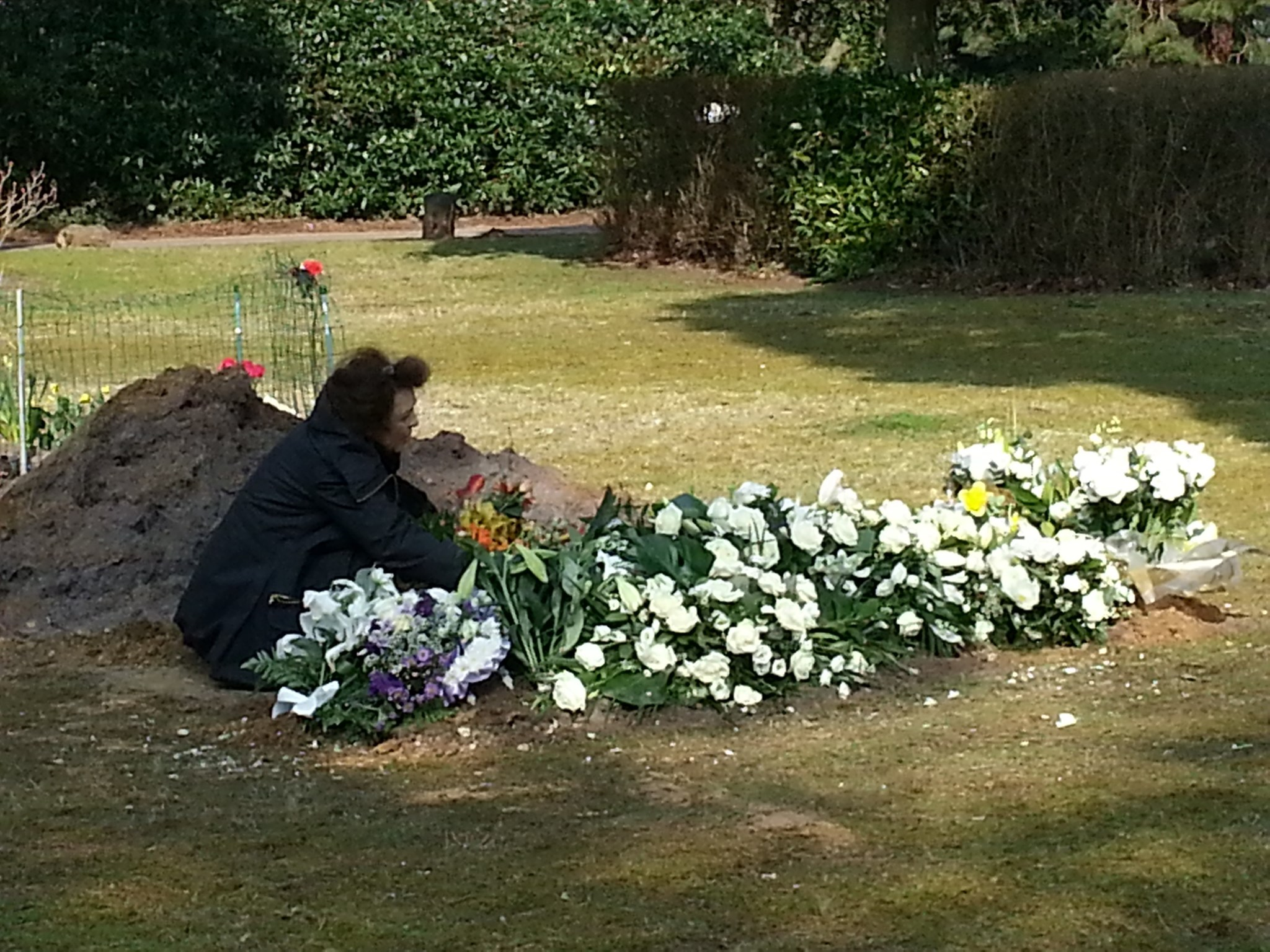 Resting Place 2