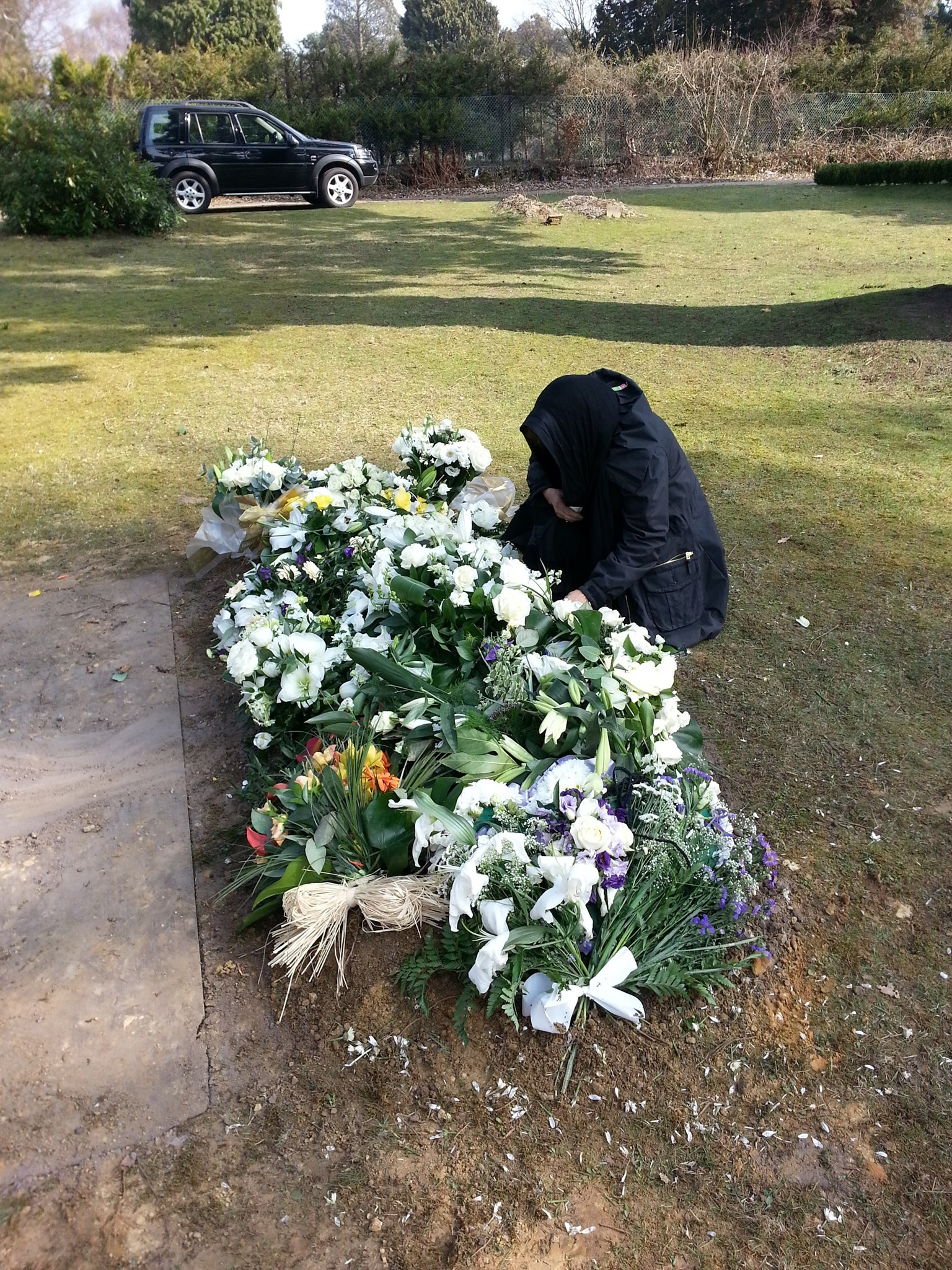 Resting Place 4