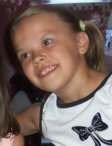 Our beautiful, bubbly sweetpea Bethany......we miss you more than words can say