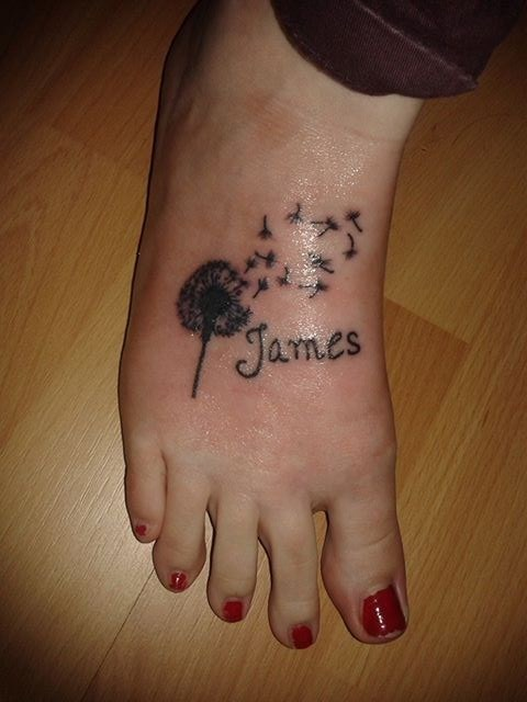 My Tattoo For You! :)
