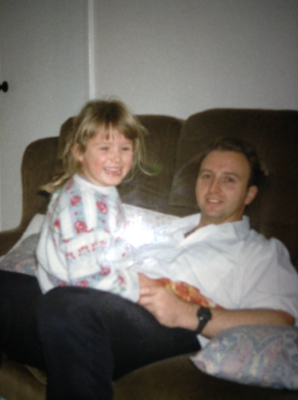 Full of admiration for my lovely Uncle, missing you xx