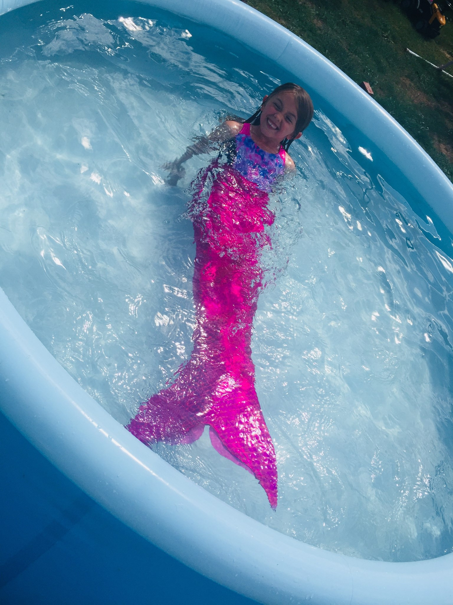 We found a mermaid xxx