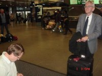 Tom & David  @  airport after a COPC Conf http://community.goodnewsmorris.info/copc.conference.html