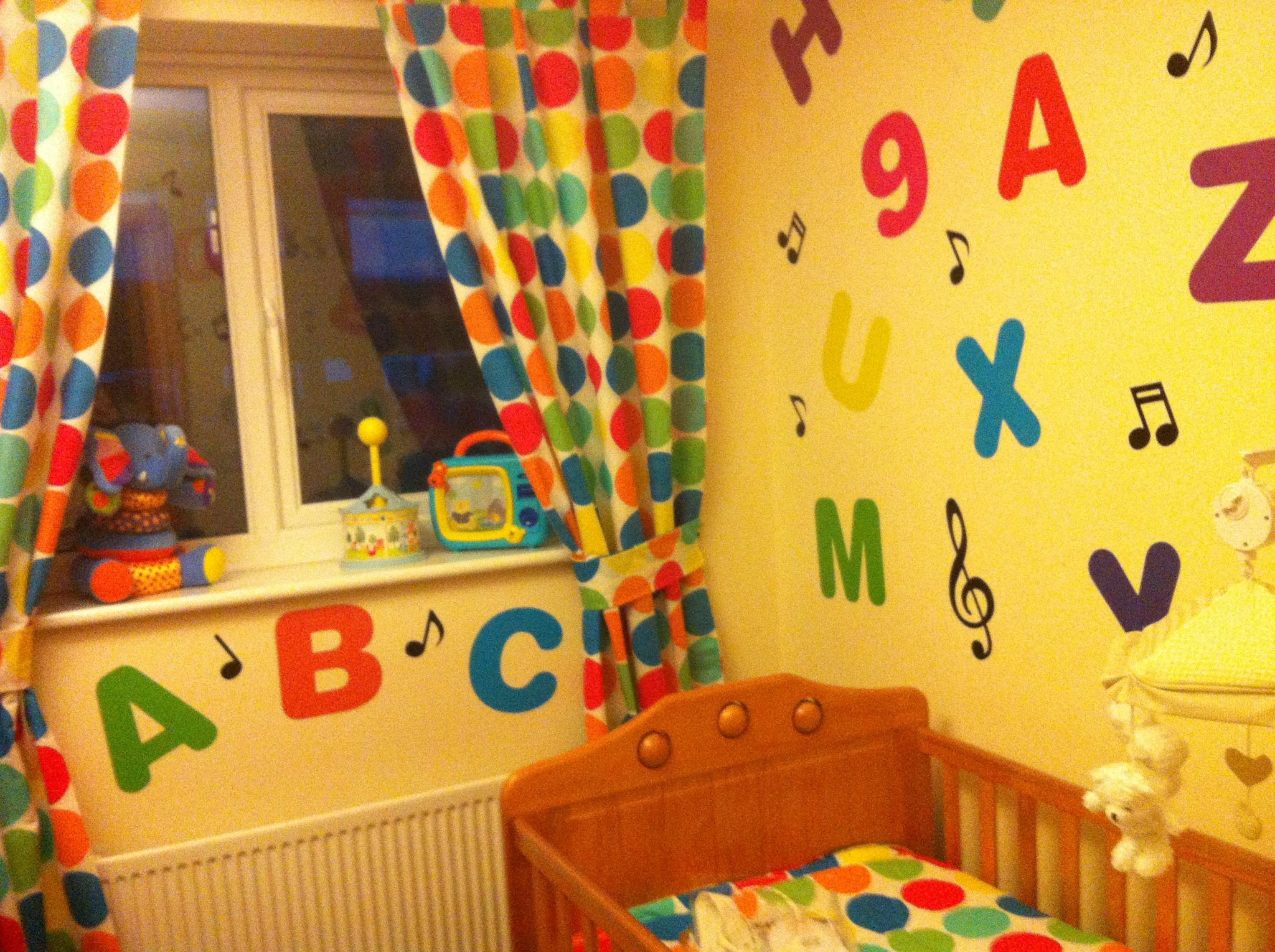 Lucians Room