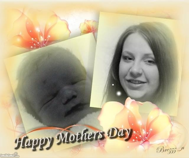 3rd Mothers Day, I love you so much, I feel you with me always x
