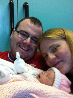 Our perfect family x