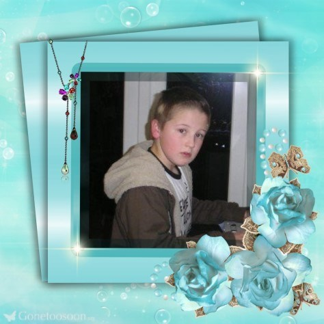 Ross Loved and Missed By So Many Xx
