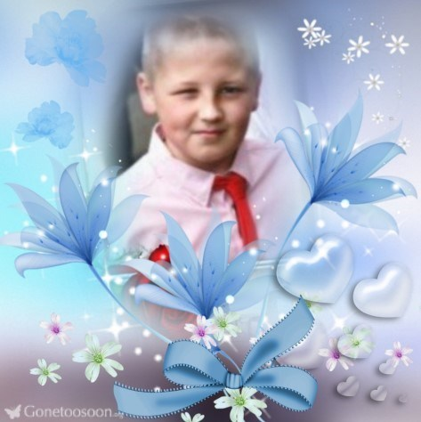 Our Beautiful Ross xx