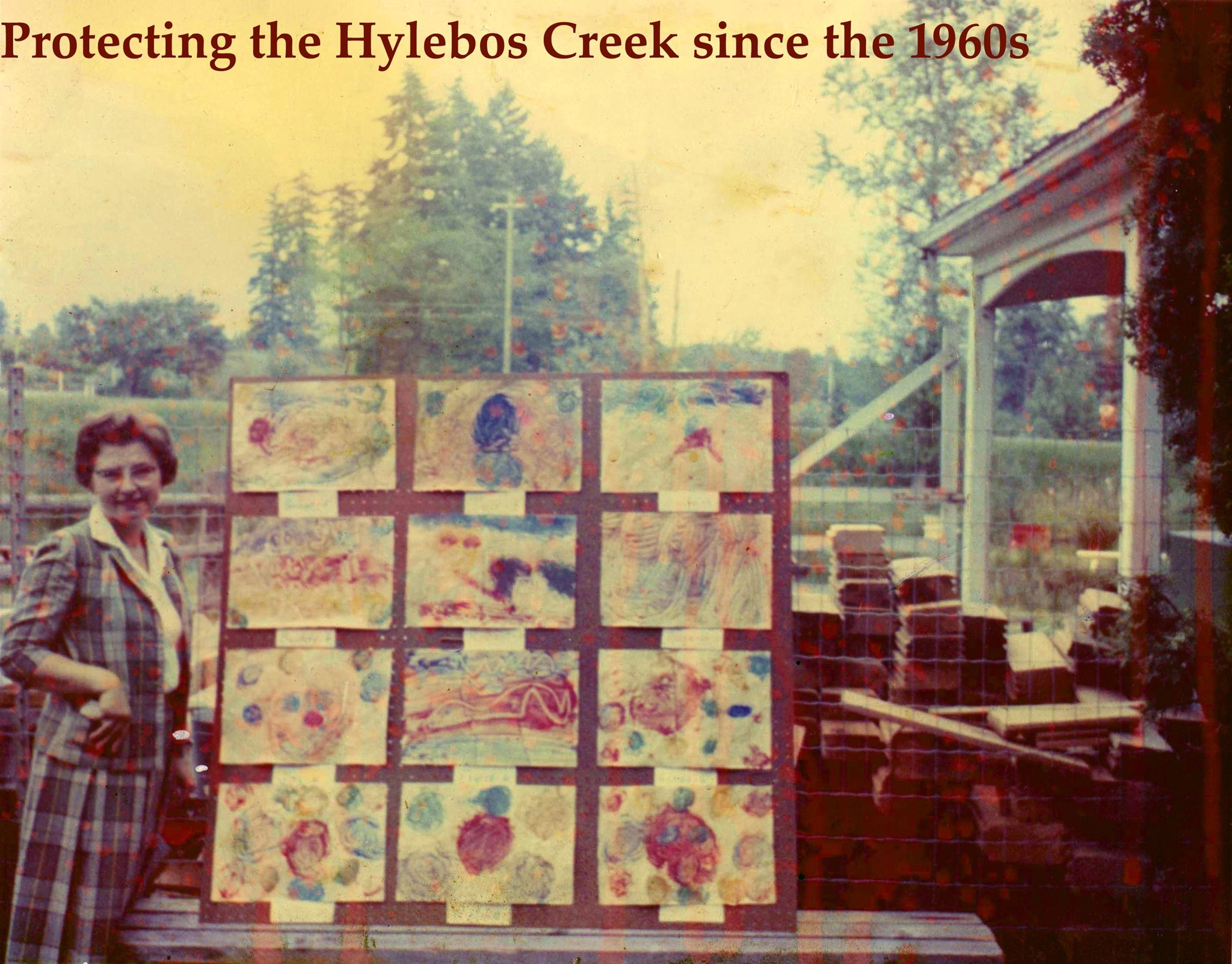 1950s: 50+ Years of Hylebos Creek Education & Protection