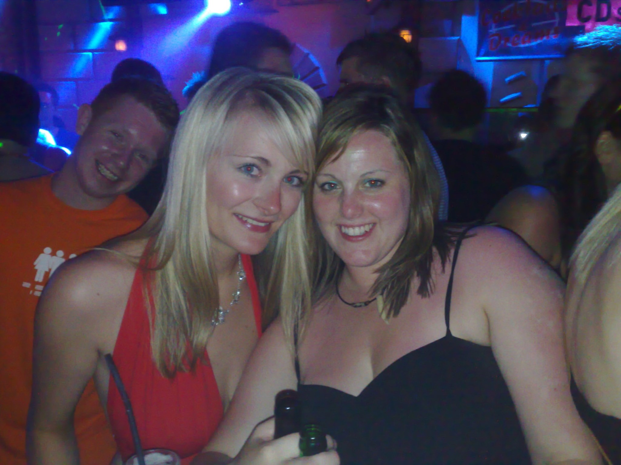Great Nights Out with Louise