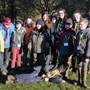 2015 Fire and Ice camp with Scouts