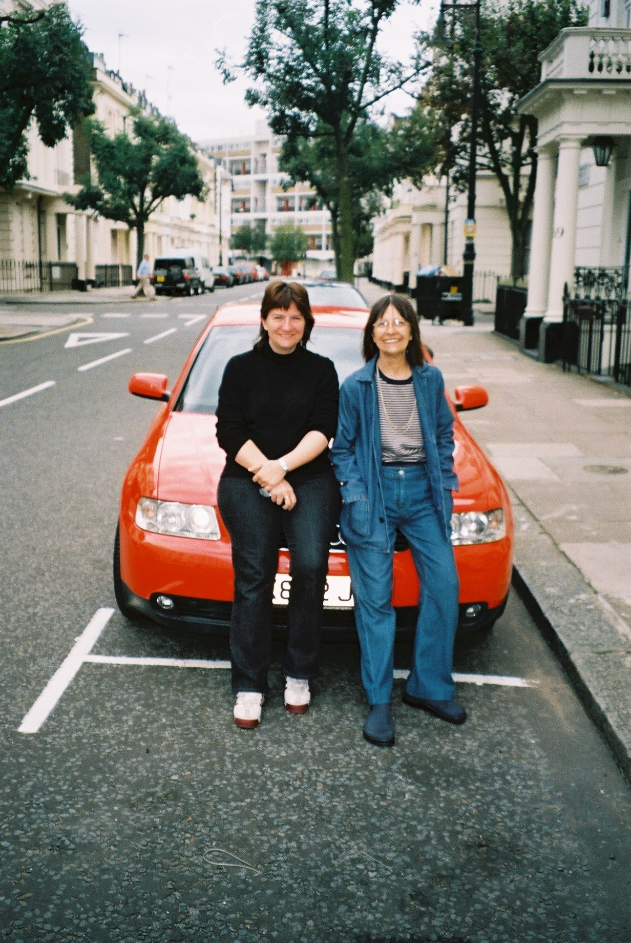 Juliet and Susie/Ma. 2005