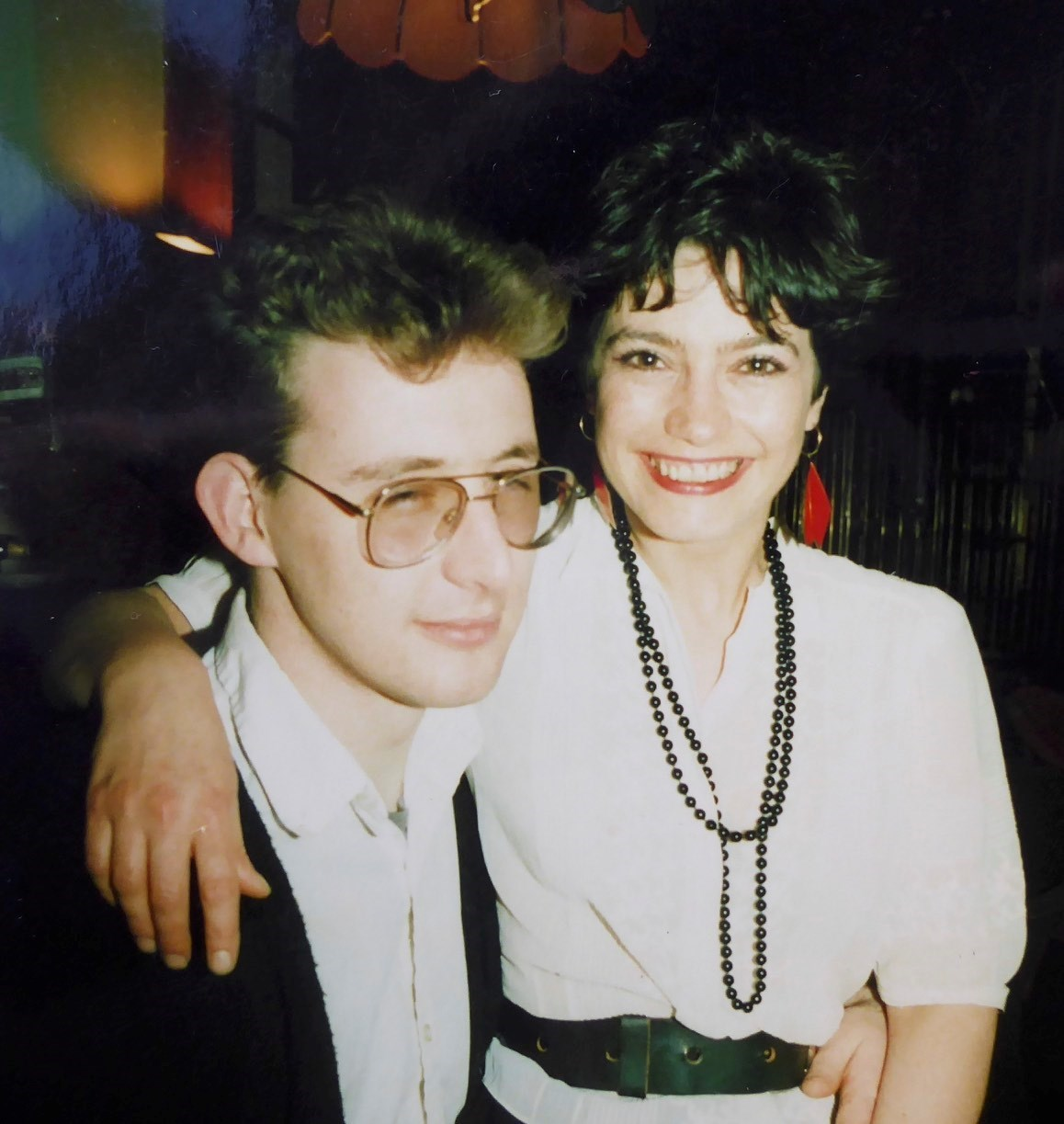 The 1980's with Dave