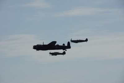 The Famous BBMF