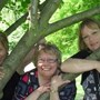 Anne, Jane and Bette (the three sisters)