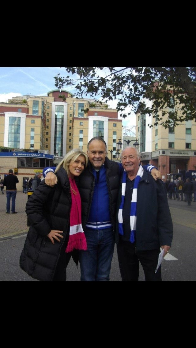 My Favourite two men x oct 2012 x