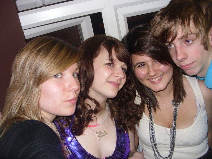2009 candiis party