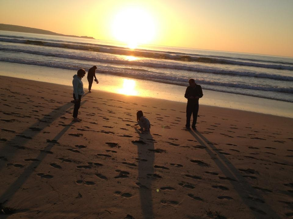 Wonderful memories of lovely recent family holidays in Cornwall xx