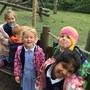 School trip to the zoo 2016 reception class