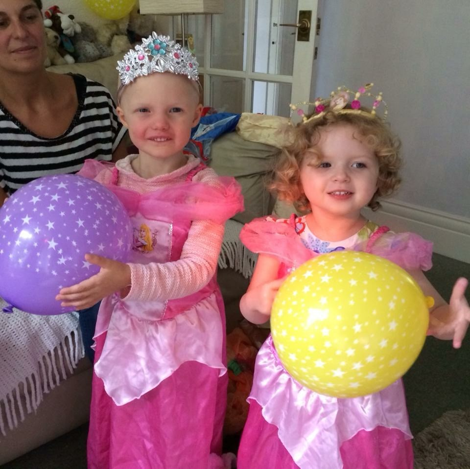 Little princesses