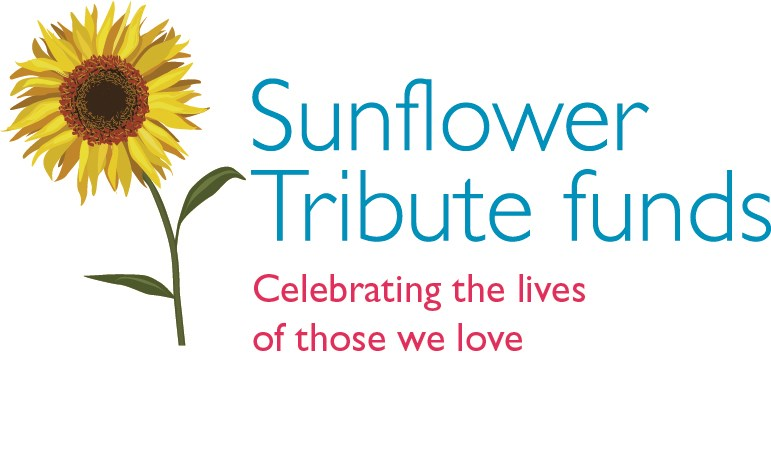 Sunflower Tribute Funds new logo (1)