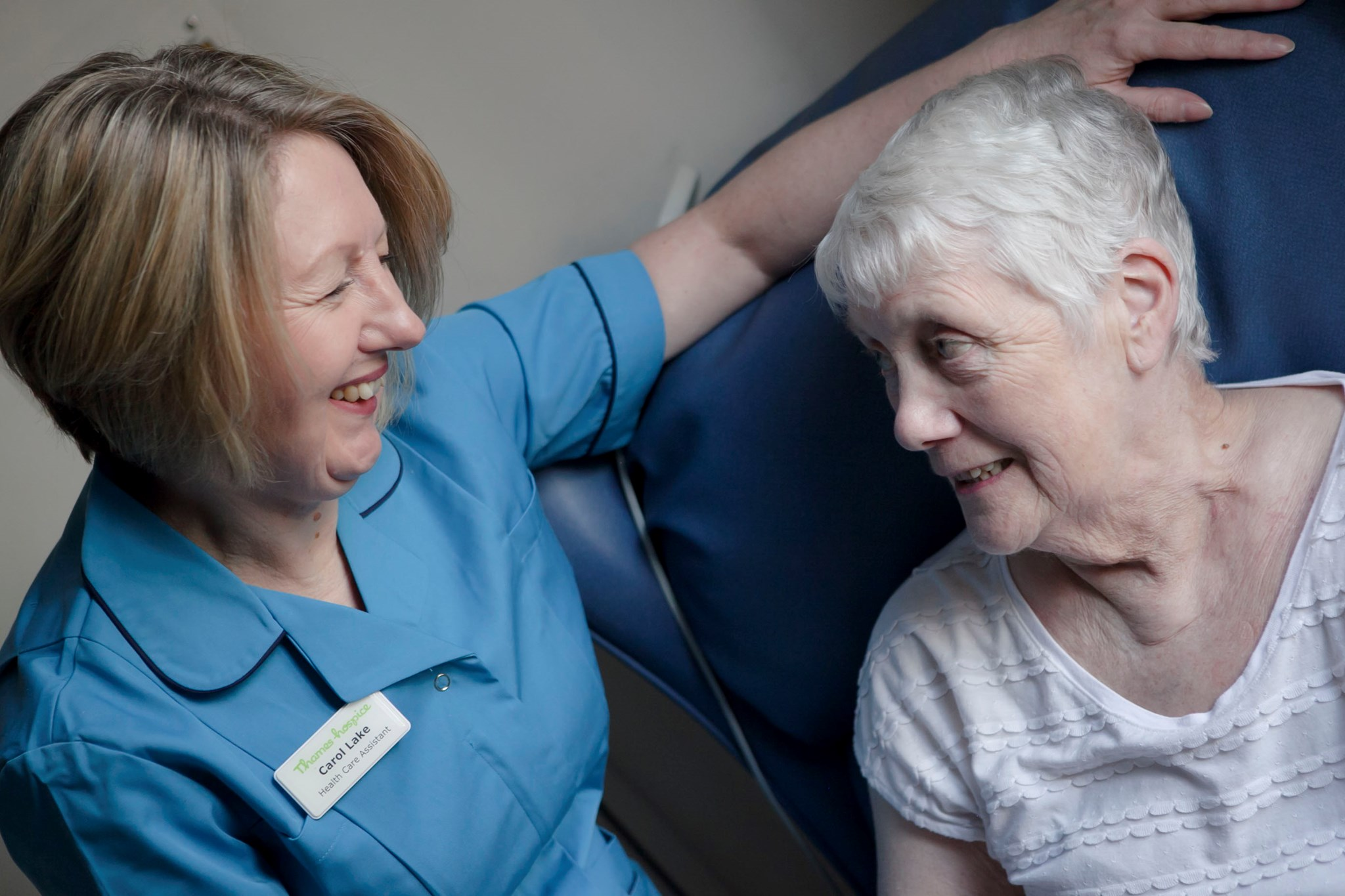Thames Hospice Care
