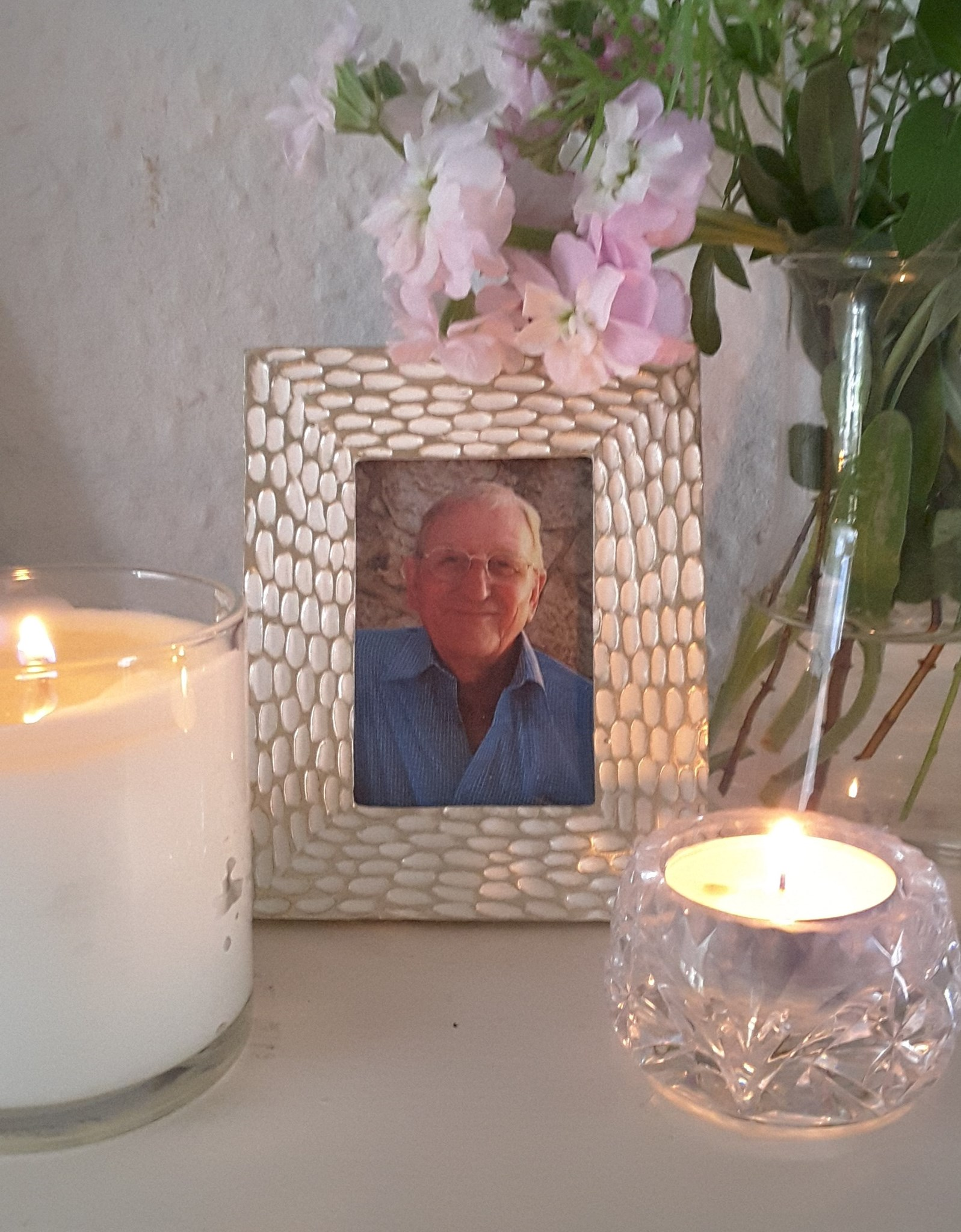 Thinking of you on your birthday 16 july