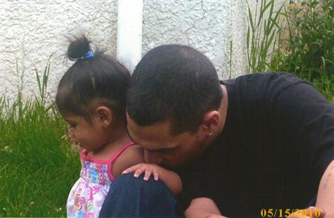 Daddy&his ltl,angel