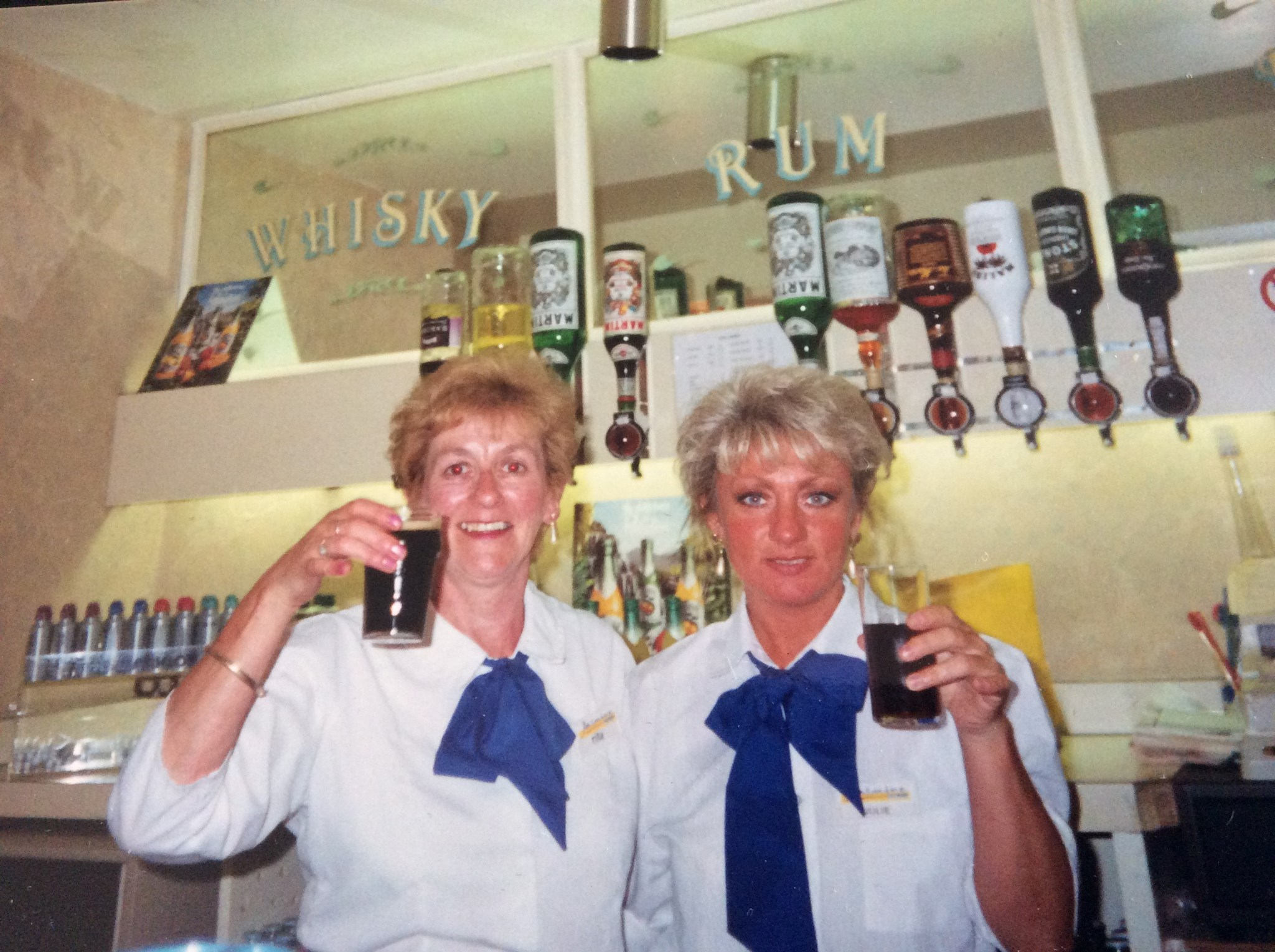 My lovely friend Rita, I will always remember with fond memories the time we spent laughing. You were a very special part of my life and I feel honoured to call you my friend . R.I.P beautiful lady xxxxxxx