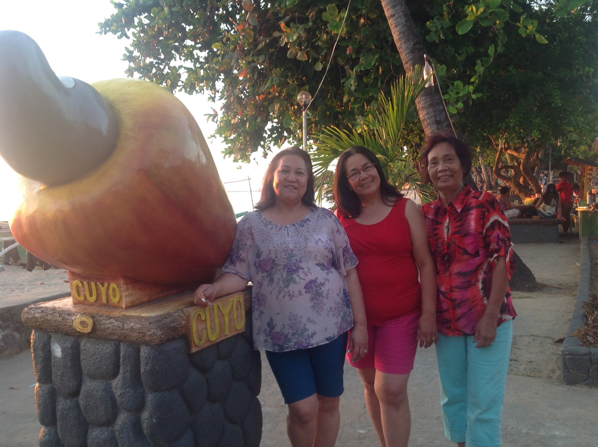 Another Lovely Holiday_Cuyo Island Palawan Phils