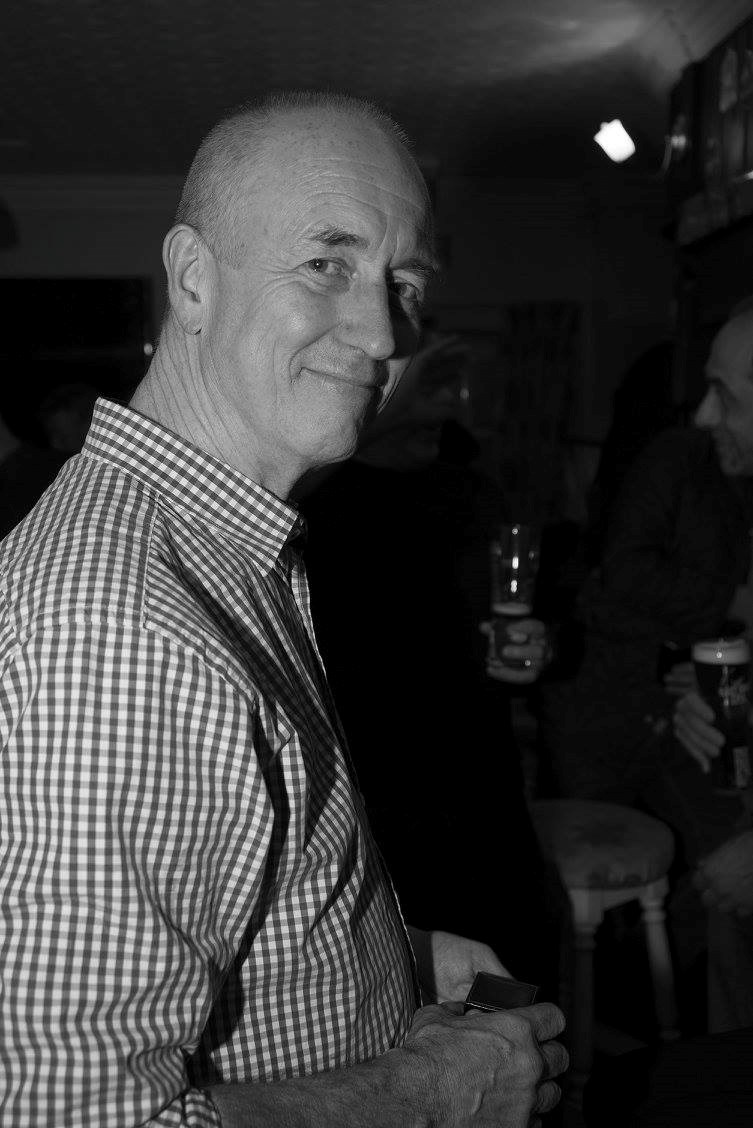 Steve 60th Birthday Celebration