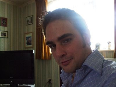 Hey how you doing. This one of Rich messing about was taken exactly one year before that day.