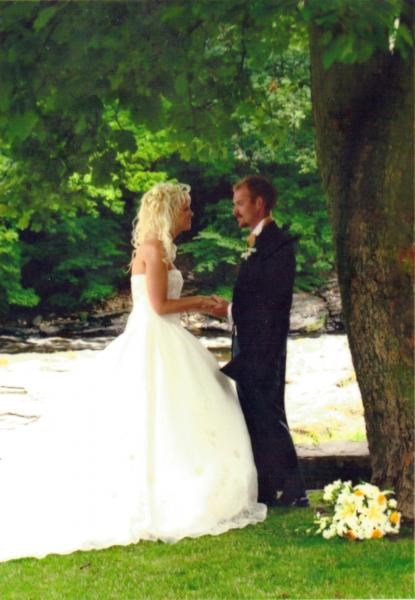 Jo & Andy - Best Day Ever x