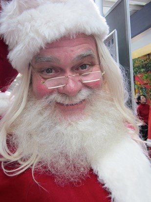 """From """"The Ho Ho Ho Job"""" episode of Leverage."""