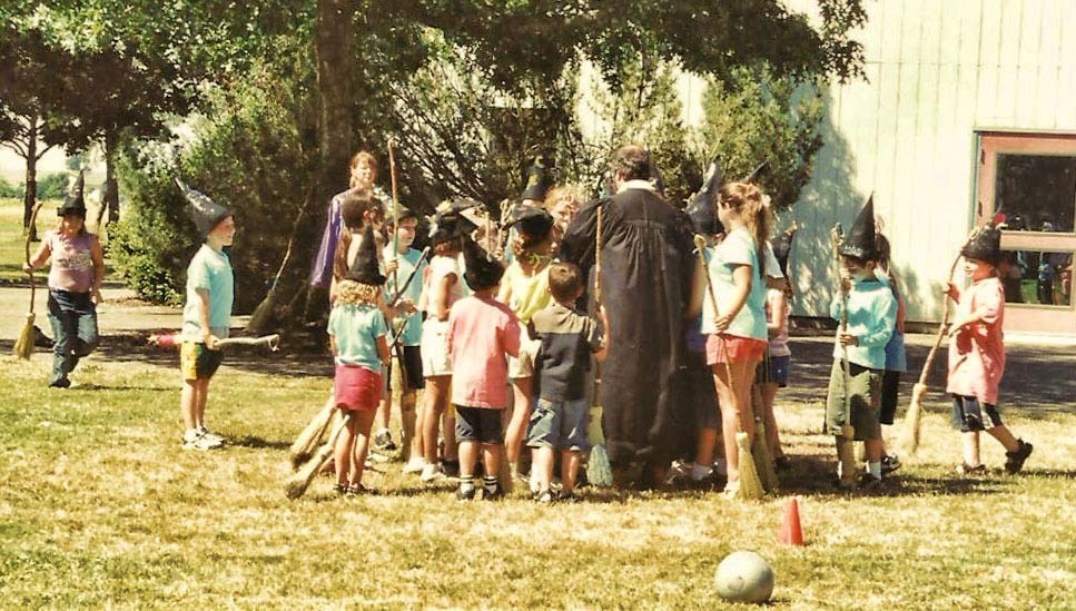 Wizard Camp 2004