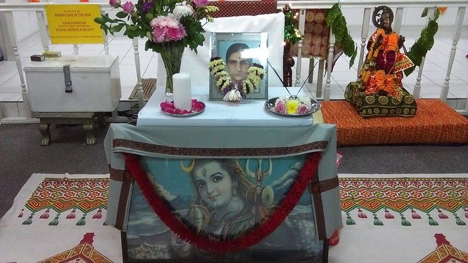 In Memory Of My Mum - Jamnaben Kotecha Who Died Of Parkinsons...may her soul rest in peace