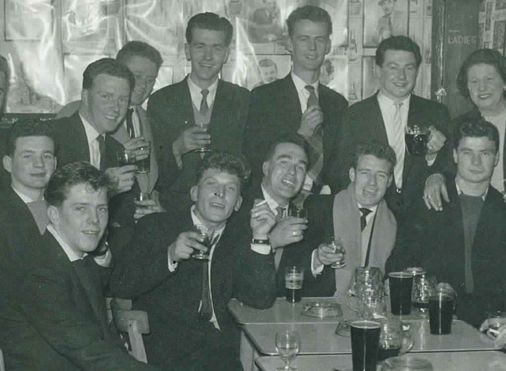 boys night out 1959?