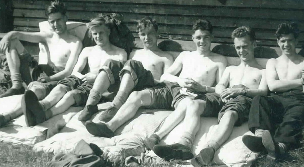 down time 1957