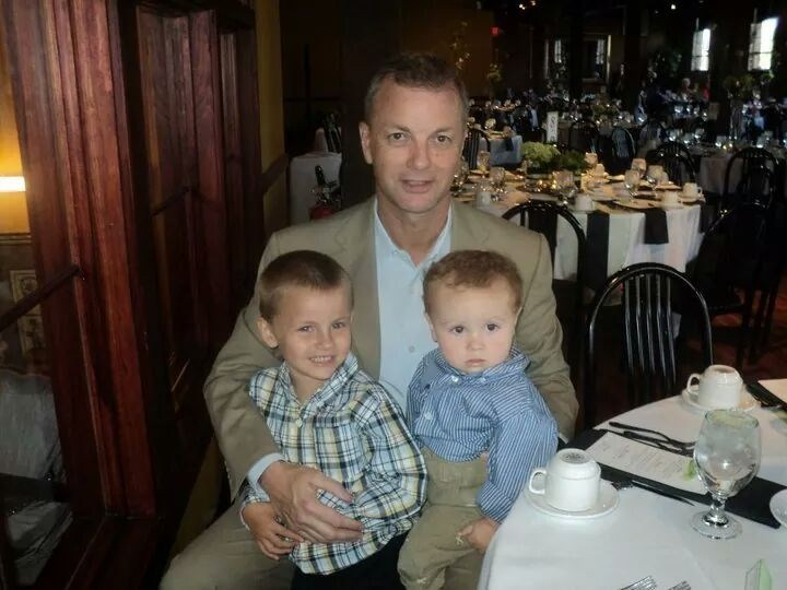 Rich and his boys xx