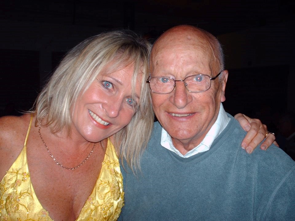 My beloved Dad xxx