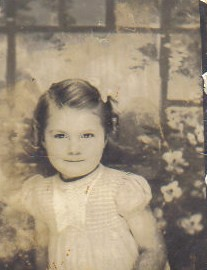 MOTHER ( DIXIE A. HARPERR)  1942