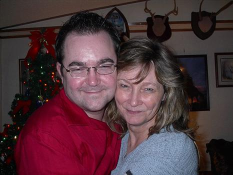 MARK AND DONNA