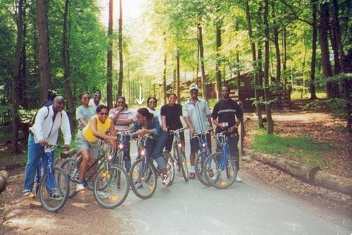 Center Parcs -June 2000