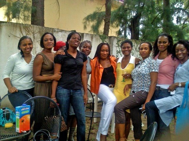 Ijeoma Mum Fun days
