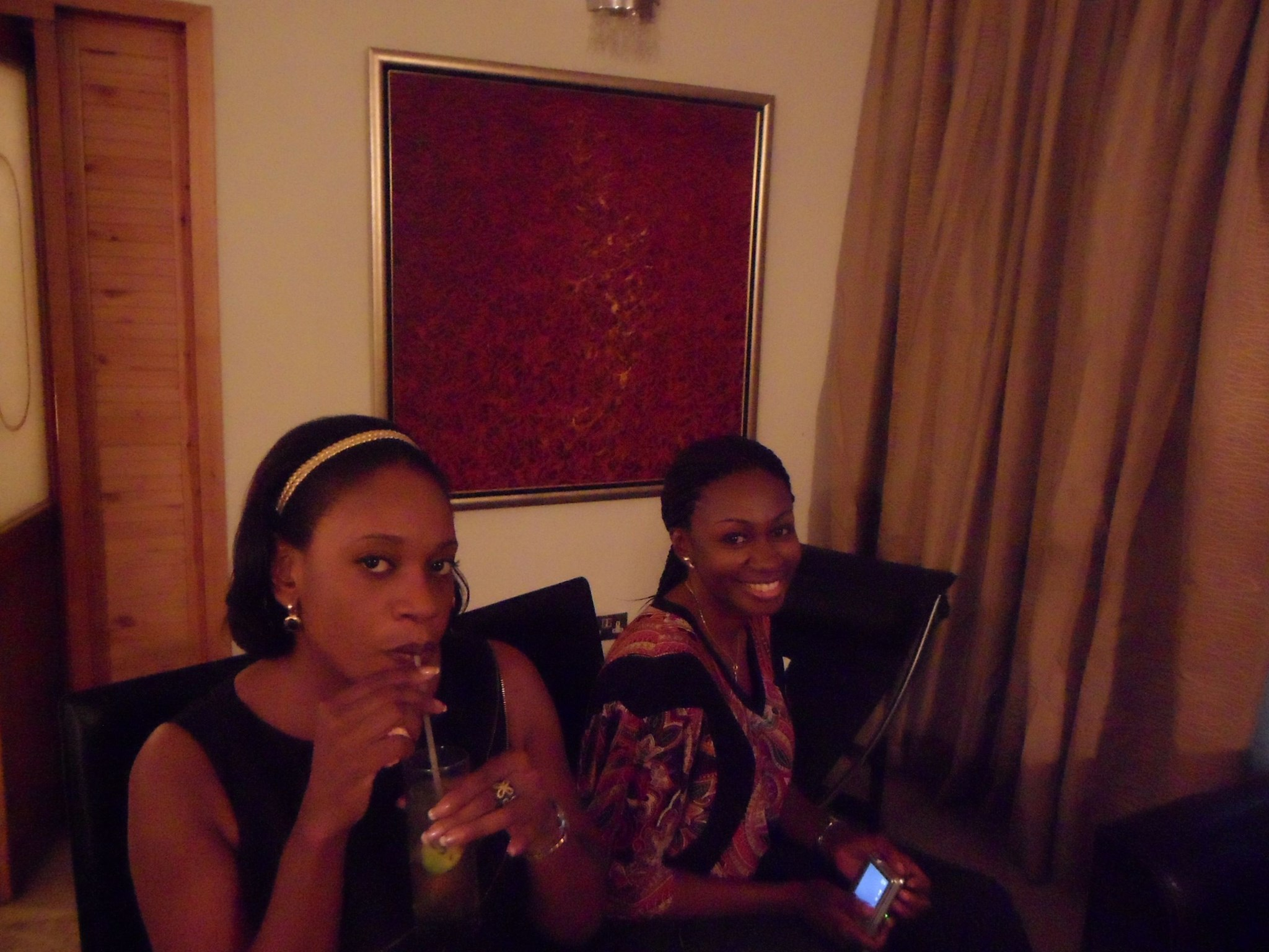 IJEOMA AND CHIZZY