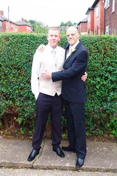 Father & Son.x