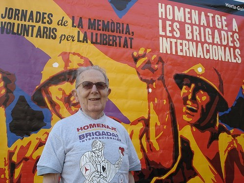 2009 in barcelona and international brigade