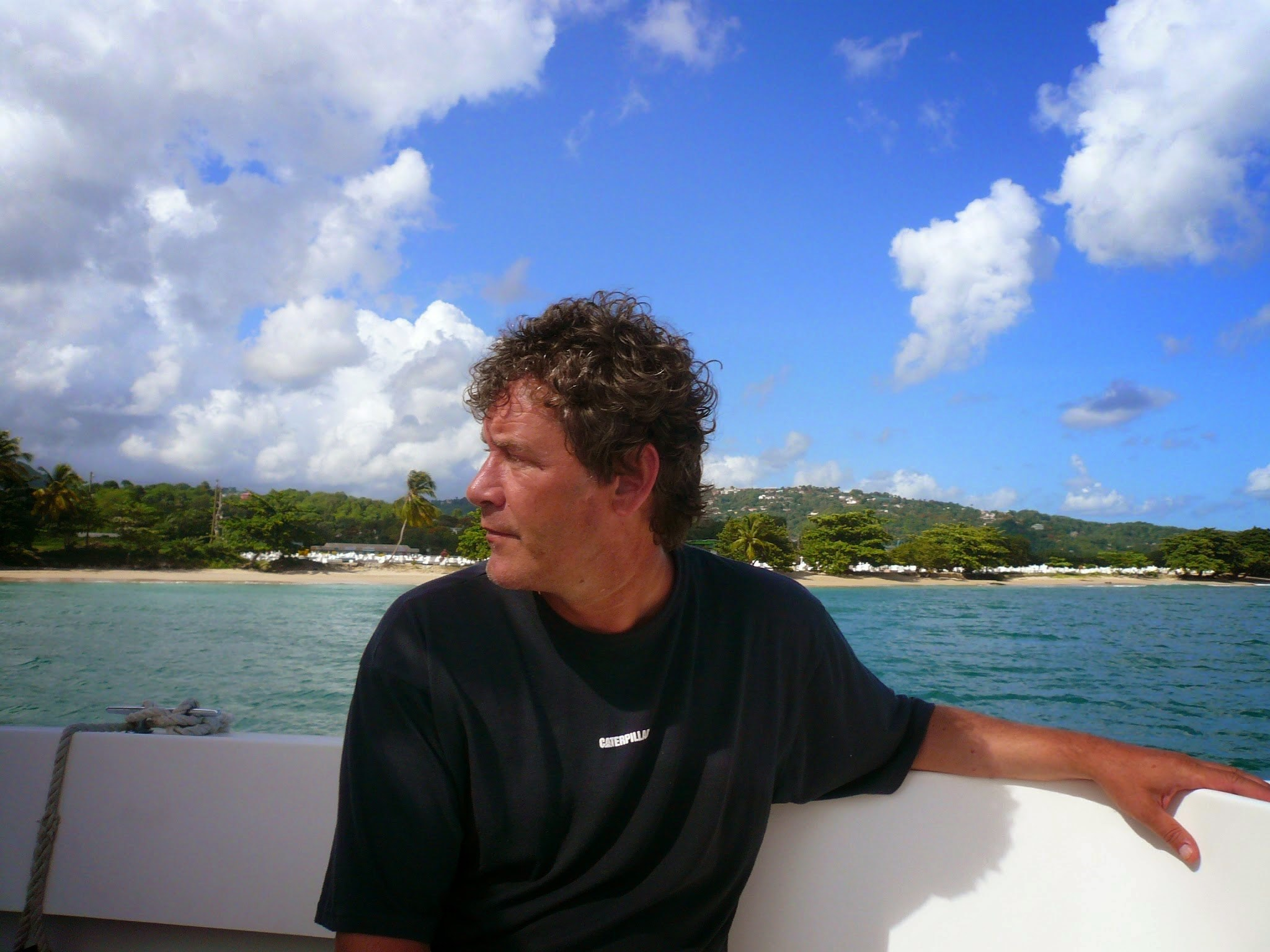St Lucia 2007