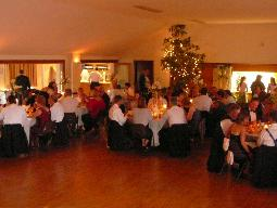 The Barnwell Charity Ball in aid of MND, 4th July 2009 raised nearly £1500 in memory of Jim Bailey